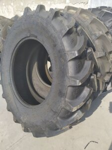 Шина 380/85R24(14.9R24) Alliance 846 FarmPRO в Киеве от компании БУД-ПАРТНЕР ШИНА