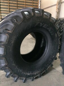 Шина 900/60R32(35.5р32) 185A8/B Optitrac TL GOODYEAR в Киеве от компании БУД-ПАРТНЕР ШИНА