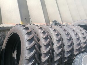 Шина 380/90R46 Advance R-1W (149A8/B, TL) в Киеве от компании БУД-ПАРТНЕР ШИНА