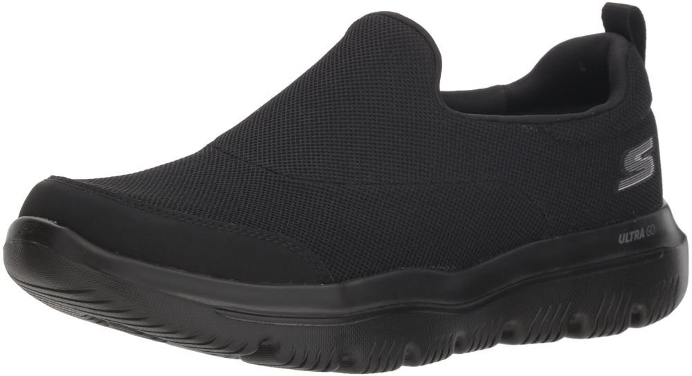 "Мужские кроссовки Skechers Men""s Go Walk Evolution Ultra 54730 Sneaker, размер: 45-45,5 (US 11-11,5) ##от компании## Интернет магазин ""Канбан"" - ##фото## 1"