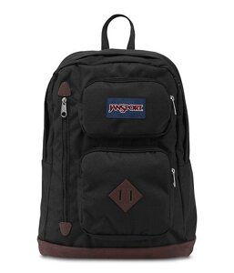 Рюкзак Jansport Austin Backpack (Black)