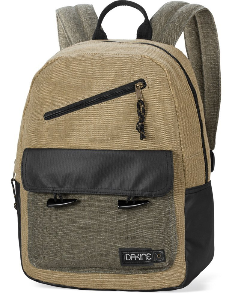 "Рюкзак для ноутбука DAKINE Willow 18L Laptop Backpack ##от компании## Интернет магазин ""Канбан"" - ##фото## 1"