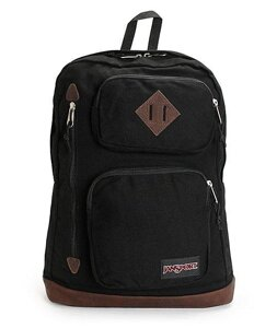 "Рюкзак JanSport Houston Laptop Backpack black от компании Интернет магазин ""Канбан"" - фото"