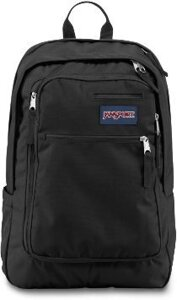 "Рюкзак JanSport Insider Laptop Backpack Black от компании Интернет магазин ""Канбан"" - фото"