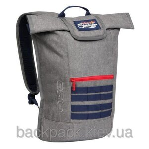 "Рюкзак Ogio Red Bull Signature Series Event Tote Rolltop Fashion Backpack - 22.75""H x 12.5""W x 5""D от компании Интернет магазин ""Канбан"" - фото"