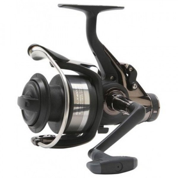 Катушка Daiwa Regal-X 3500BRX Baitrunner 3BB+1RB 4.9:1 +шпуля (23170453) ##от компании## Carp Expert - ##фото## 1