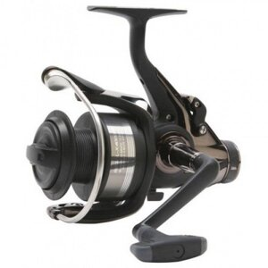 Катушка Daiwa Regal-X 4500BRX Baitrunner 3BB+1RB 4.6:1 +шпуля (23170455)