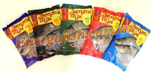 Прикормка Benzar Feeder Series 1kg Bream