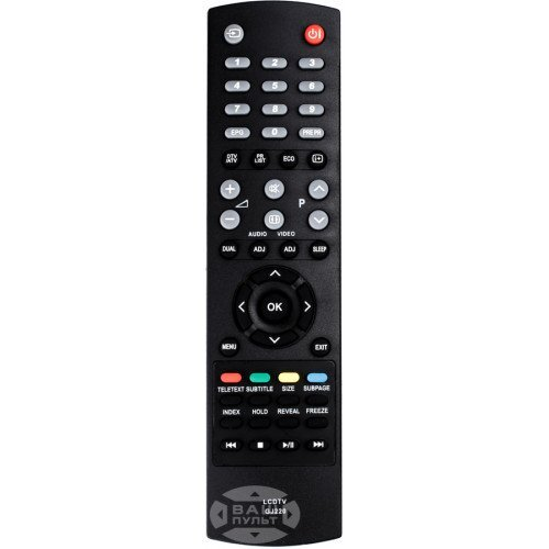 "Пульт для SHARP LCDTV GJ220 ##от компании## Интернет-магазин ""Ваш пульт"" - ##фото## 1"