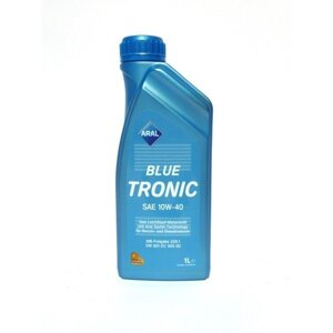 Aral BlueTronic 10W40 1L