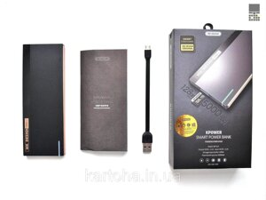 Умный WK Design Kpower Power Bank 5000mAh