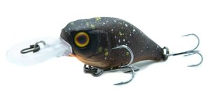 Воблер Jackall Chubby 38F MR Brown Bug