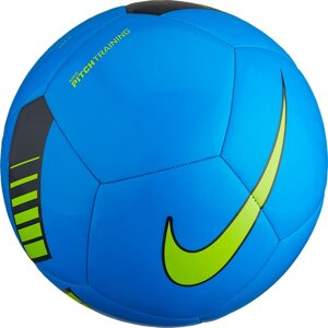 Футбольный мяч Nike Pitch Training  Ball Size №4 от компании ФУТБОЛ + - фото