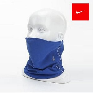 Шарф - горловик Nike Thermal Neck Warmer от компании ФУТБОЛ + - фото