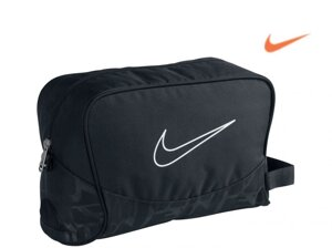 Сумка для обуви Nike Brasilia 5 Football Shoe Bag от компании ФУТБОЛ + - фото