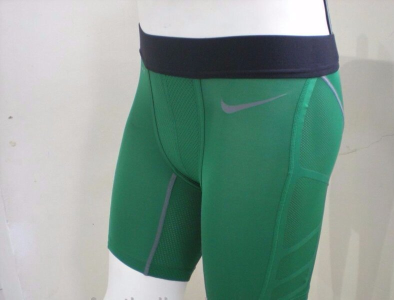 20143854 Термобелье Nike Pro Combat HyperCool Compression 2.0 Shorts купить в ...