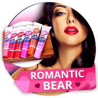 Тинт Romantic Bear
