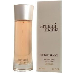 Armani Mania woman (Армани Мания вумен) ##от компании## Juliashop. com. ua - ##фото## 1