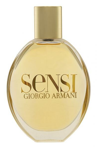 Giorgio Armani Sensi (Джорджио Армани Сенси) ##от компании## Juliashop. com. ua - ##фото## 1
