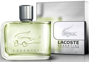 Мужская туалетная вода Lacoste Essential Collector`s Edition (Лакост Эссеншиал Коллекторс Эдишн) от компании Juliashop. com. ua - фото
