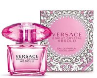 Женская парфюмерная вода Versace Bright Crystal Absolu (Версаче Брайт Кристал Абсолю) в Киеве от компании Juliashop. com. ua