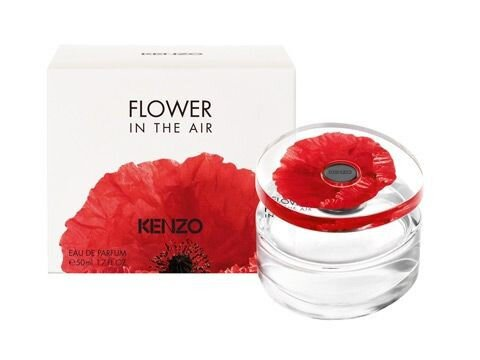Женские духи Kenzo Flower In The Air (Кензо Флауэр ин зе Эйр) ##от компании## Juliashop. com. ua - ##фото## 1