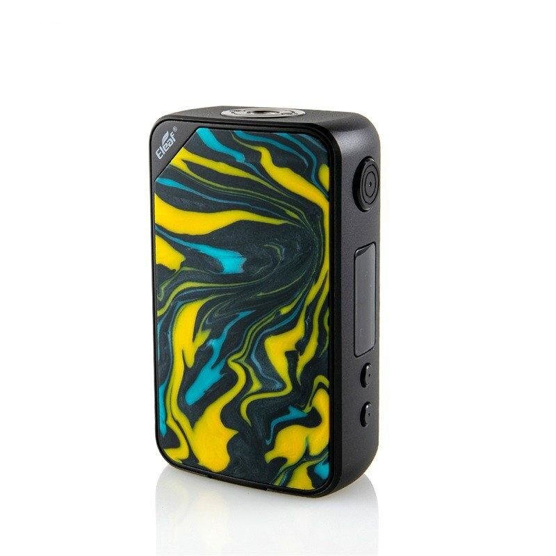 Eleaf iStick Mix 160W TC Glary Knight. Original ##от компании## FREE-LIFE - ##фото## 1