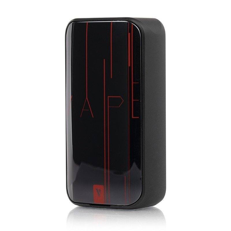 Vaporesso Luxe 220W Mod (Red). Original ##от компании## FREE-LIFE - ##фото## 1