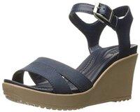 01754d0c6561 Босоножки, сандалии, сабо женские Crocs купить. Цены интернет ...