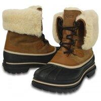 Мужские Зимние ботинки крокс ол каст 2 де люкс М11-28,5см Crocs Men c541616e41c