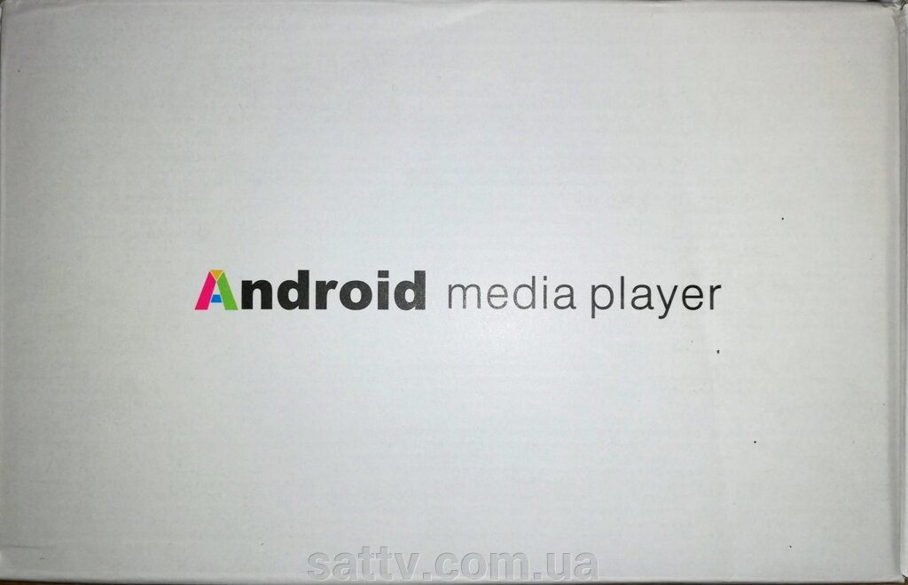 Android media player MECOOL M8S PRO L (3-16G) ##от компании## Sat TV - ##фото## 1