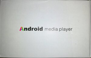 Android media player MECOOL M8S PRO L (3-16G)