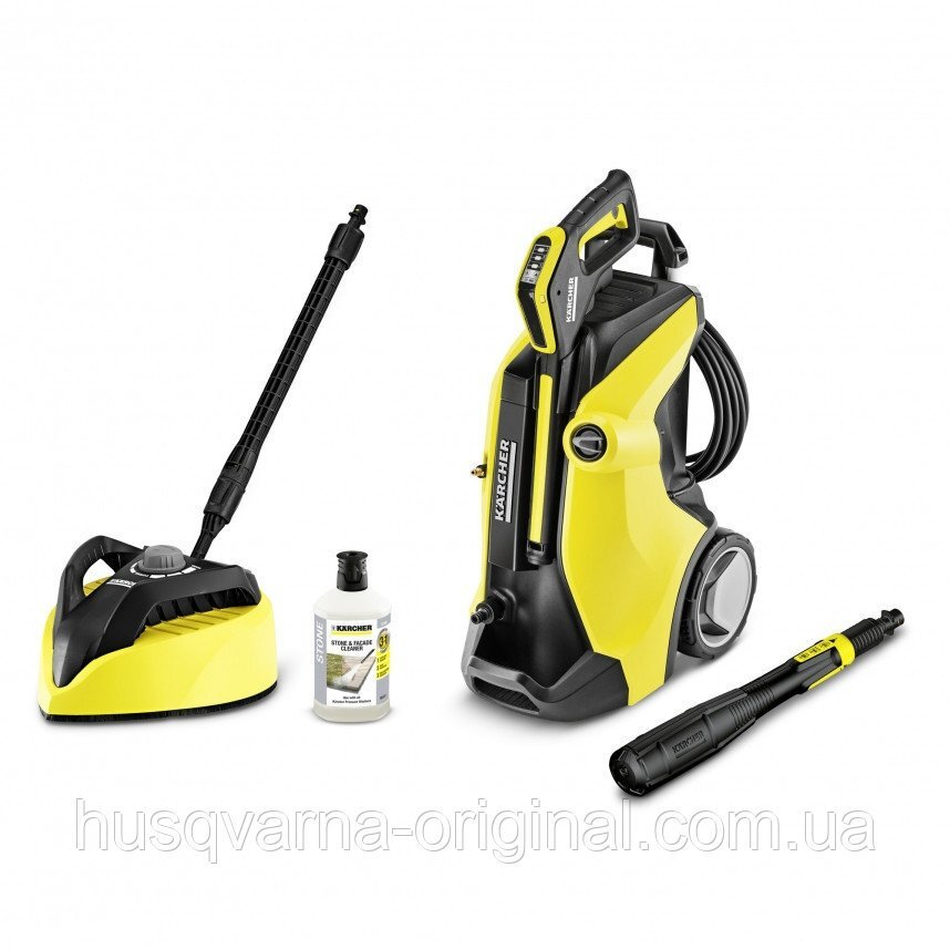 Мини мойка Karcher K 7 Full Control Plus Home ##от компании## Магазин KARCHER | КЕРХЕР - ХАРЬКОВ | «E-TECHNOLOGY» - ##фото## 1