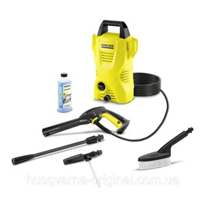 Мини мойка Karcher K 2 Basic + CAR
