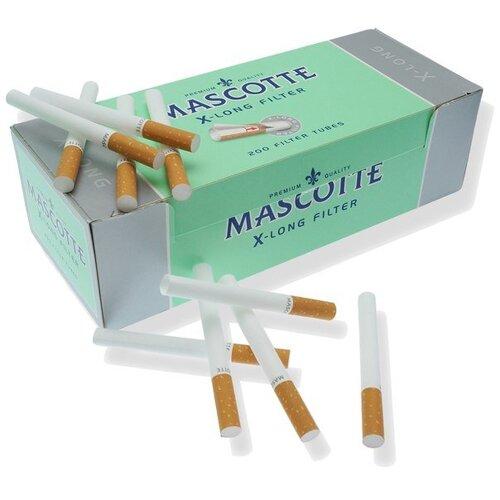 Купить гильзы для сигарет mascotte x longer купить сигареты оригинал в интернет магазине дешево наложенным платежом