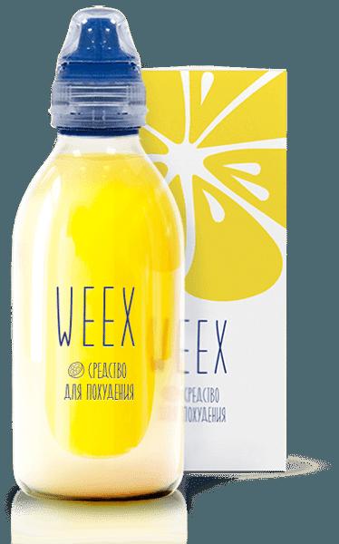 Weex для похудения: купить, отзывы, стоимость, инструкция
