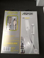 Кабель Aspor AC 15 2.4A Micro usb High quality