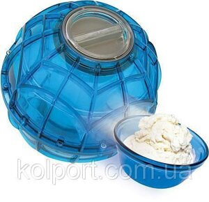 Мороженица Kickball Ice Cream Maker