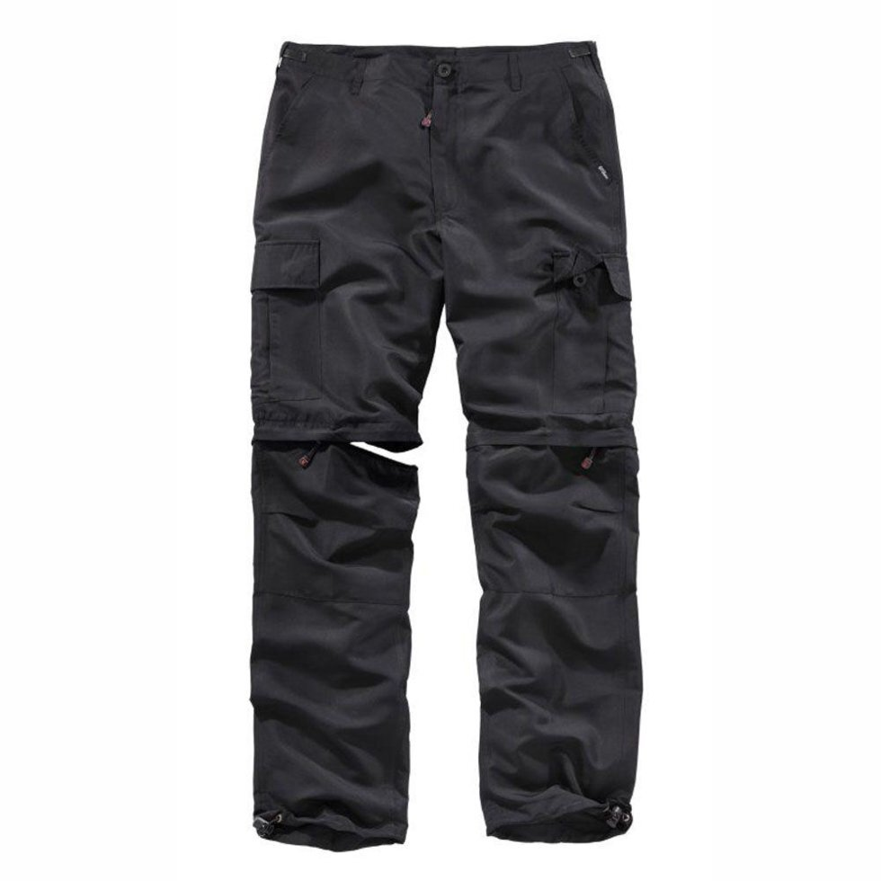 "Брюки Surplus Outdoor Trousers Quickdry (Schwarz) ##от компании## ""iHunt"" - тактичні товари - ##фото## 1"