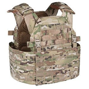 "Бронежилет (чехол) ""Smart Plate Carrier (SPC) Multicam"""