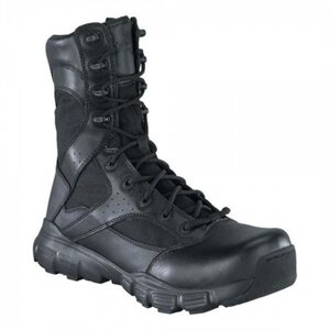 Ботинки Reebok Dauntless 8 Inch Army Boots Black