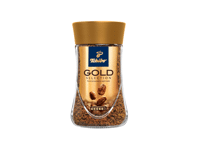 Кофе растворимый Tchibo Gold Selection 100г.