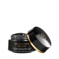 Маска для лица и шеи COLLISTAR NERO SUBLIME BLACK PRECIOUS MASK 50 ml