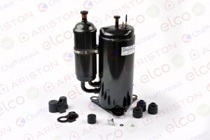 COMPRESSOR ATQ360 (GMCC) ARISTON 65153060