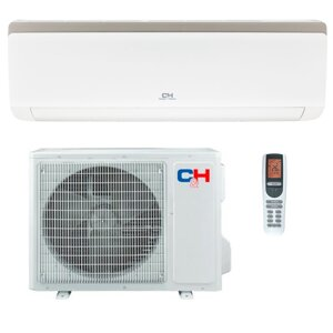 Кондиционер COOPER&HUNTER СЕРИЯ AIR MASTER INVERTER CH-S12FTXP-NG