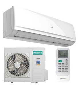 Кондиционер Hisense AS-09UR4S SMART DC INVERTER EXPERT