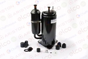 COMPRESSOR ATF250 (GMCC) ARISTON 65153049