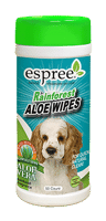 ESPREE Rainforest Odor Neutralizing Wipes 50шт в Киеве от компании MY PET