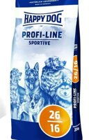 Happy Dog Хеппи дог Profi-Line Sportive 26/16, 20кг