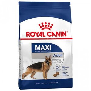 Корм для собак Royal Canin Maxi Adult